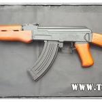 ปืนอัดลม ระบบไฟฟ้า AK47 CM042 ไม้แท้ๆ จาก Cyma