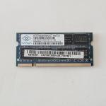 แรมโน๊ตบุ๊ค DDR2/2GB บัส 800 NANYA
