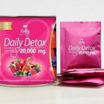 Lolly pure Daily Detox