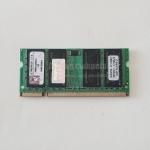 แรมโน๊ตบุ๊ค DDR2/2GB บัส 667 Kington