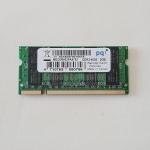 แรมโน๊ตบุ๊ค DDR2 / 2GB บัส 800 Pq1