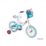จักรยานโฟรเซ่น 4 ล้อ 16นิ้ว Huffy Girls Frozen Bike น่ารักสุดๆ