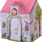 เต้นท์บ้าน ลายเจ้าหญิง แสนน่ารัก Haba Princess Rosalina Play Tent