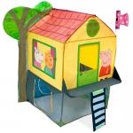 เต้นท์บ้านต้นไม้ Peppa Pig Tree House Play Tent