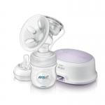 ที่ปั๊มนม Philips Avent Single Electric Comfort Breast Pump