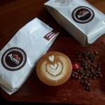 กาแฟคั่วบด อราม่า จากดอยช้าง