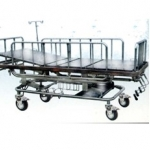PP010 เตียงเฟาวเลอร์ 3 ไก I.C.U. Fowler Bed with 3 Cranks