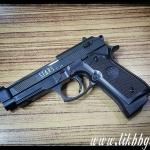 ปืนก็องแก๊ง ชักยิงทีล่ะนัดด้วยสปริง C19 ขนาด 2ต่อ3