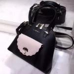 กระเป๋าสะพายทรงโดม แบรนด์ Axixi ของแท้ 💯%