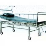 PP012 เตียงเฟาวเลอร์ 3 ไก I.C.U. Fowler Bed with 3 Cranks