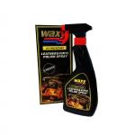 WAXY สเปรย์ขัดเบาะรักษาเครื่องหนังและเคลือบเงา 250 มล