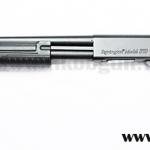 ปืนลูกซอง อัดลมชักสปริง M870 + ไฟฉาย E And C 875D