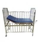 PP019 เตียงเฟาว์เลอร์เด็ก 2 ไก ออร์โธปิดิกส์ Childcare Cots-Type Fowler