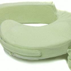 หมอนรองให้นม My Brest Friend Nursing Pillow รุ่น Deluxe สีเขียว