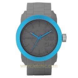 นาฬิกา Diesel รุ่น DZ1458 นาฬิกาข้อมือ unisex ของแท้ ประกันศูนย์ไทย 2 ปี ส่งพร้อมกล่อง และใบรับประกัน