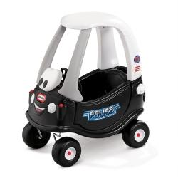 รถตำรวจขาไถยอดฮิต Little Tikes Cozy Coupe Tikes Patrol, Ride-On