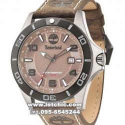 นาฬิกา Timberland รุ่น TBL14297XSUB-11 นาฬิกาข้อมือ ผู้ชาย สีน้ำตาล ของแท้ ประกันศูนย์ CityChain 2 ปี ส่งพร้อมกล่อง และใบรับประกัน