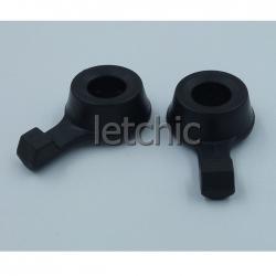 ชุดที่แขวนของหลังเบาะ สีดำ
