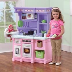 เชฟตัวน้อย หัดทำครัว Step2 Little Bakers Kitchen