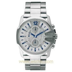 นาฬิกา Diesel รุ่น DZ4181 นาฬิกาข้อมือผู้ชาย ของแท้ ประกันศูนย์ไทย 2 ปี ส่งพร้อมกล่อง และใบรับประกัน