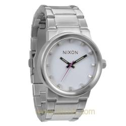 นาฬิกา NIXON รุ่น CANNON A160100 นาฬิกาข้อมือผู้ชาย ของแท้ ประกันศูนย์ไทย 2 ปี ส่งพร้อมกล่อง และใบรับประกัน