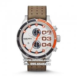 นาฬิกา Diesel รุ่น DZ4310 นาฬิกาข้อมือผู้ชาย ของแท้ ประกันศูนย์ไทย 2 ปี ส่งพร้อมกล่อง และใบรับประกัน