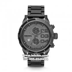 นาฬิกา Diesel รุ่น DZ4314 Master Chief นาฬิกาข้อมือผู้ชาย ของแท้ รับประกันศูนย์ 2 ปี ส่งพร้อมกล่อง และใบรับประกันศูนย์