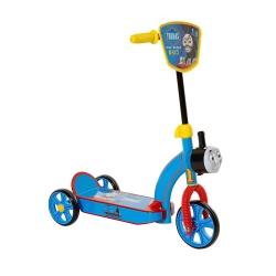 สกูตเตอร์ โทมัส Dynacraft 6-Inch Thomas 3 Wheel Scooter