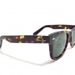 แว่นกันแดด Rayban RB2140 Wayfarer 901 3N <กระ>