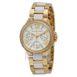 นาฬิกา MICHAEL KORS รุ่น MK5945 นาฬิกาข้อมือผู้หญิง ของแท้ ประกันศูนย์ไทย 2 ปี ส่งพร้อมกล่อง และใบรับประกัน