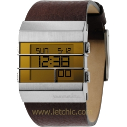นาฬิกา Diesel รุ่น DZ7071 นาฬิกาข้อมือunisex ของแท้ ประกันศูนย์ไทย 2 ปี ส่งพร้อมกล่อง และใบรับประกัน