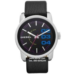 นาฬิกา Diesel รุ่น DZ1514 นาฬิกาข้อมือ unisex ของแท้ ประกันศูนย์ไทย 2 ปี ส่งพร้อมกล่อง และใบรับประกัน
