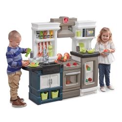 ชุดครัว สุดโมเดริ์น Step2 Modern Metro Kitchen Play น่าเล่นมากมาย
