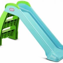 สไลเดอร์สำหรับหนูๆ Little Tikes First Slide – Blue