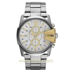 นาฬิกา Diesel รุ่น DZ4265 นาฬิกาข้อมือผู้ชาย ของแท้ ประกันศูนย์ไทย 2 ปี ส่งพร้อมกล่อง และใบรับประกัน
