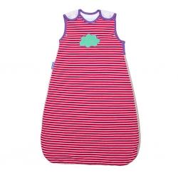 ถุงนอนเด็ก Grobag Baby Sleeping Bag 1.0 Tog, ลาย Candy Cloud แบรนด์ดังจากอังกฤษ ขนาด 18-36 เดือน