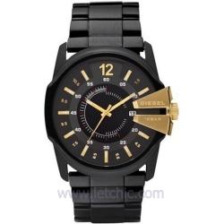 นาฬิกา Diesel รุ่น DZ1209 นาฬิกาข้อมือผู้ชาย ของแท้ ประกันศูนย์ไทย 2 ปี ส่งพร้อมกล่อง และใบรับประกัน