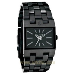 นาฬิกา NIXON รุ่น SMALL TICKET A296001 นาฬิกาข้อมือผู้หญิง ของแท้ ประกันศูนย์ไทย 2 ปี ส่งพร้อมกล่อง และใบรับประกัน