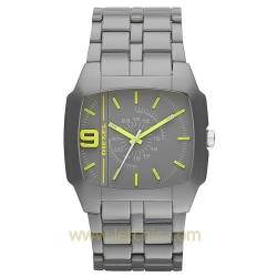 นาฬิกา Diesel รุ่น DZ1552 นาฬิกาข้อมือผู้ชาย ของแท้ ประกันศูนย์ไทย 2 ปี ส่งพร้อมกล่อง และใบรับประกัน