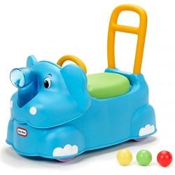 รถผลักเดิน ลายช้าง Little Tikes Scoot Around Animal Ride-On - Elephant