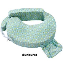 หมอนรองให้นม My Brest Friend Nursing Pillow รุ่น Original ลาย sunbust