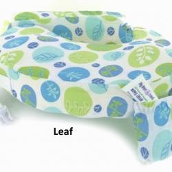 หมอนรองให้นม My Brest Friend Nursing Pillow รุ่น Original ลาย Leaf