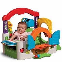 ประตูบ้านเด็กเล็ก Little Tikes - Discover Sounds Activity Garden ของเล่นยอดฮิต มาใหม่ล่าสุด