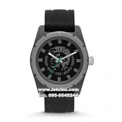 นาฬิกา Diesel รุ่น DZ1624 นาฬิกาข้อมือ unisex ของแท้ ประกันศูนย์ไทย 2 ปี ส่งพร้อมกล่อง และใบรับประกัน