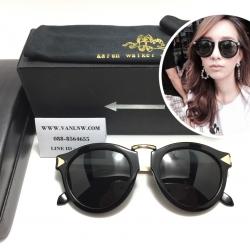 แว่นกันแดด Karen Walker Harvest Black <ดำ>