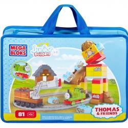 ตัวต่อรถไฟ Mega Bloks Thomas & Friends Percy Brave Tale
