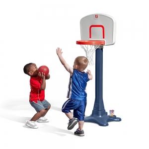 แป้นบาส Step2 Shootin' Hoops Junior Basketball Set สำหรับเด็กเล็กถึงเด็กโต