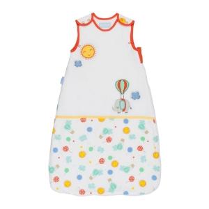 ถุงนอนเด็ก Grobag Baby Sleeping Bag 1.0 Tog, ลาย Drift Off แบรนด์ดังจากอังกฤษ ขนาด 0-6 เดือน