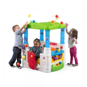 บ้านบอลมหัศจรรย์ Step 2 Wonderball Fun Playhouse สนุกสนานเพลิดเพลินเกินห้ามใจ