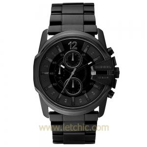 นาฬิกา Diesel รุ่น DZ4180 นาฬิกาข้อมือผู้ชาย ของแท้ ประกันศูนย์ไทย 2 ปี ส่งพร้อมกล่อง และใบรับประกัน